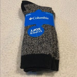 Women's Columbia Socks